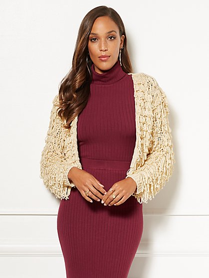Eva Mendes Collection - Danica Cardigan - New York & Company