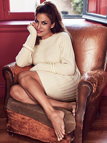Eva Mendes Collection - Deena Sweater - New York & Company