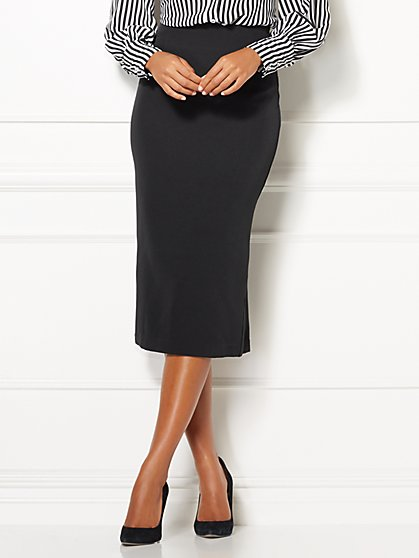Eva Mendes Collection - Kristy Skirt - New York & Company