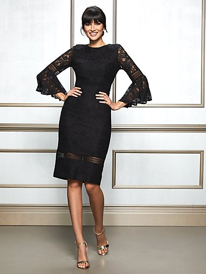Eva Mendes Collection - Leticia Sheath Dress - New York & Company