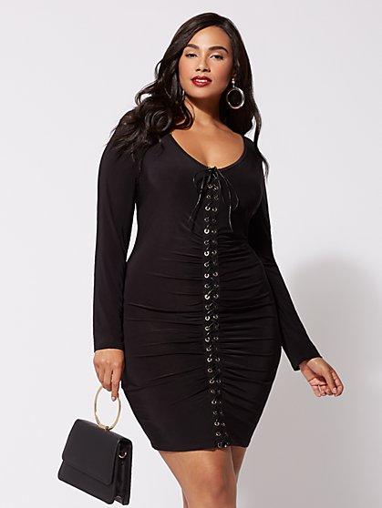 Plus Size Bodycon Dresses For Women Fashion To Figure