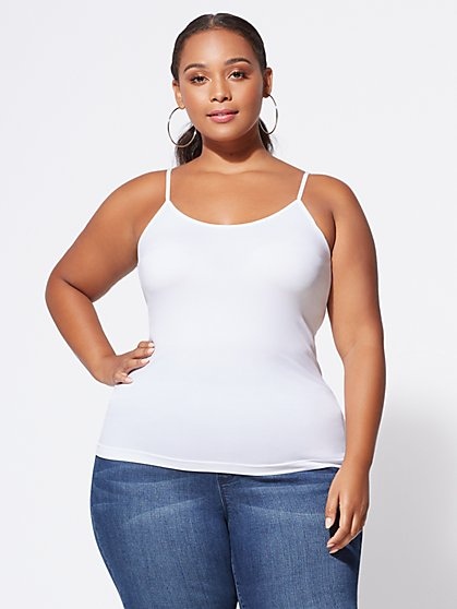 FTF Signature - Seamless Cami - New York & Company