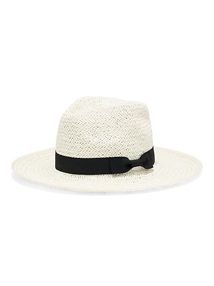 Fedora Hat - New York & Company