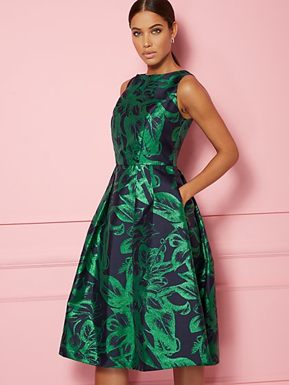 Felicity Dress - Eva Mendes Party Collection - New York & Company