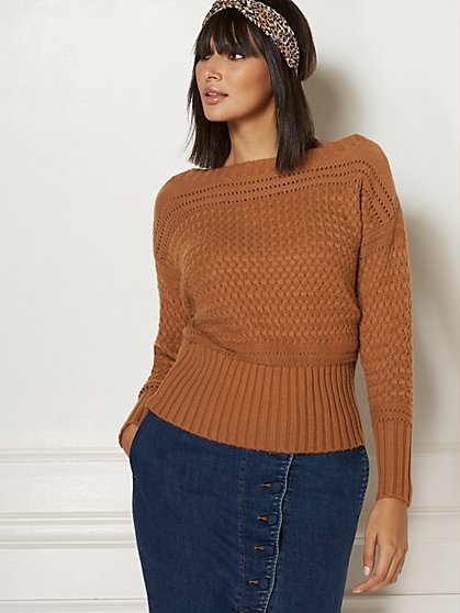 Fia Sweater - Eva Mendes Collection - New York & Company