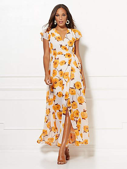 476c95fc22d97 Eva Mendes Collection | Dresses, Tops & More | NY&C