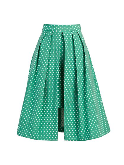 Freya Skirt - Eva Mendes Fiesta Collection - New York & Company