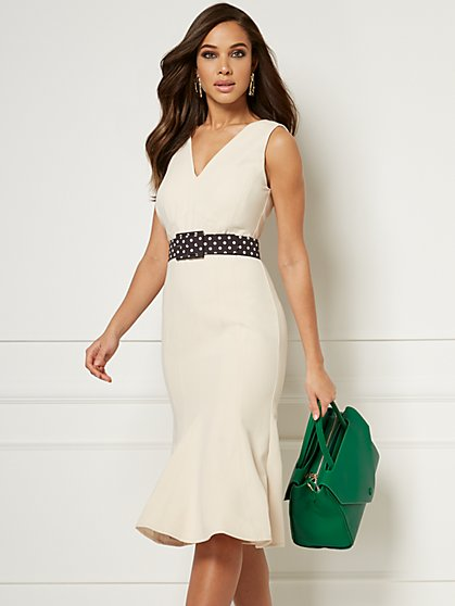 Gardenia Dress - Eva Mendes Collection - New York & Company