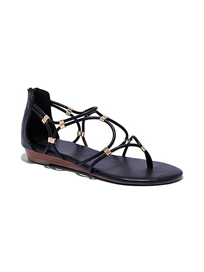 Gladiator Sandal - New York & Company