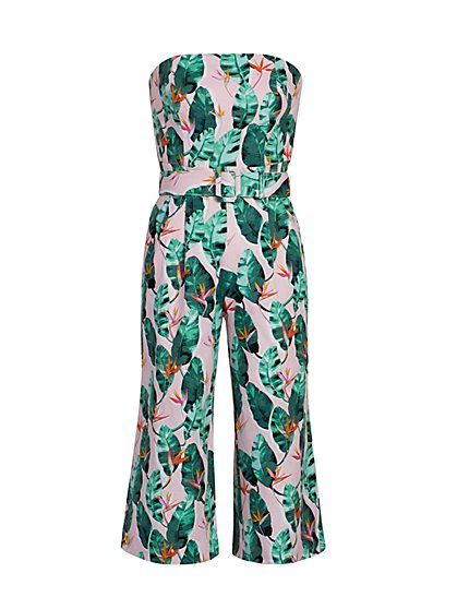 Glorya Jumpsuit - Eva Mendes Collection - New York & Company