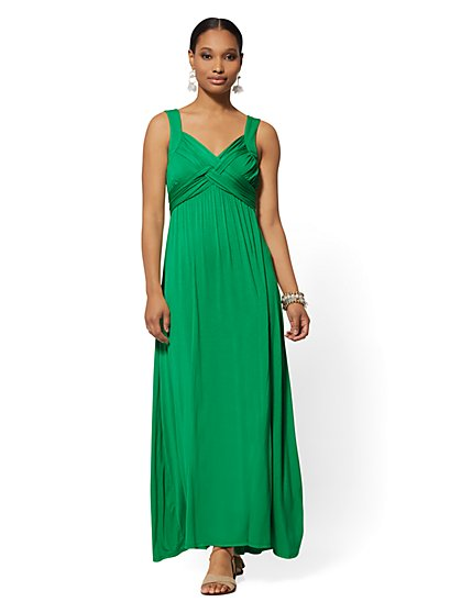 3ac82b0487 Goddess Maxi Dress - Soho Street - New York   Company ...