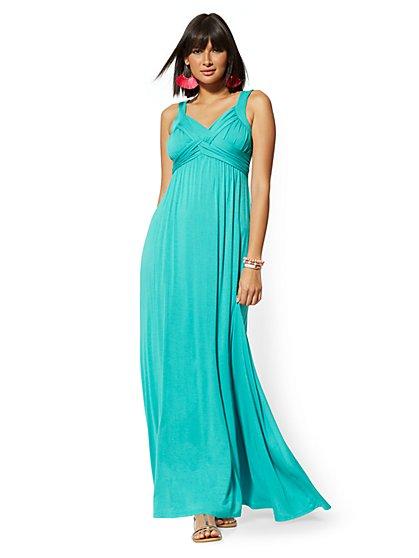 44c71caf7dc Goddess Maxi Dress - Soho Street - New York   Company ...