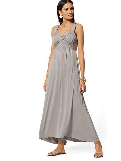 ce3fbca63e3 Goddess Maxi Dress - Soho Street - New York   Company ...