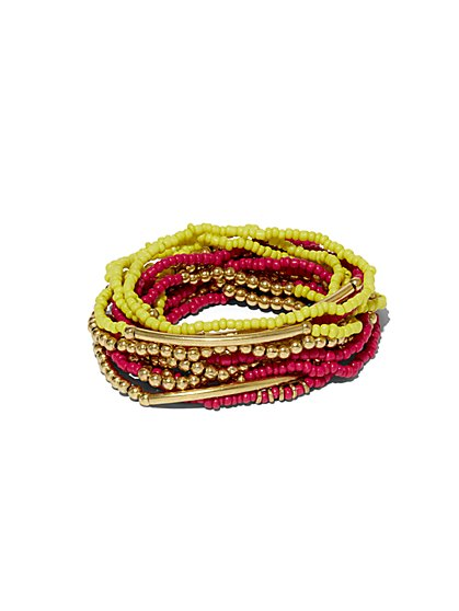 a7dbaa1c143 Women's Bracelets New York & Company