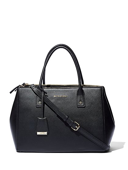 Gramercy Collection Large Satchel - New York   Company d44e1b27b9960