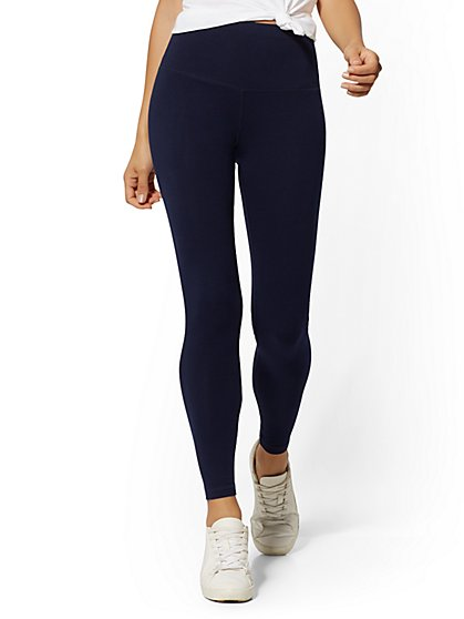 High-Waisted Legging - New York & Company