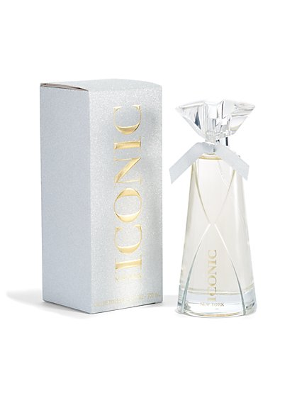Iconic Eau de Toilette - NY&C Beauty - New York & Company