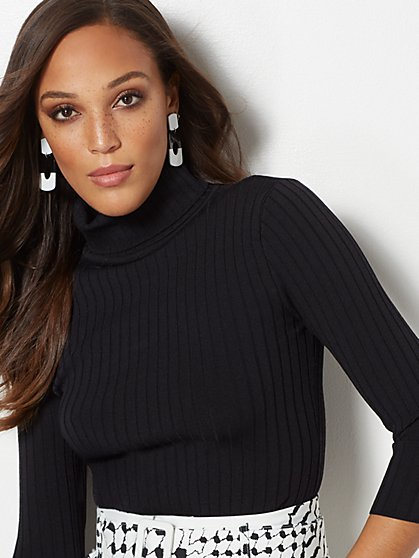Jalisa Sweater - Eva Mendes Collection - New York & Company