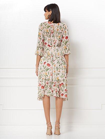 e81abdd35781e ... Jillian Midi Dress - Eva Mendes Collection - New York   Company ...