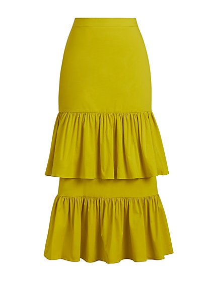 Jocelyn Skirt - Eva Mendes Collection - New York & Company