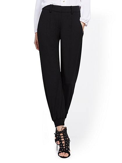 Jogger Pant - 7th Avenue - New York & Company