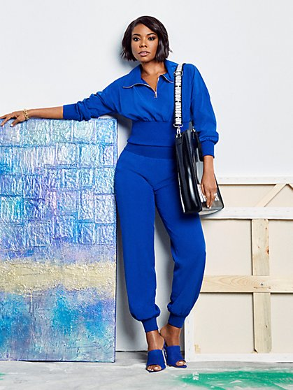 Jogger Pant - Gabrielle Union Collection - New York & Company
