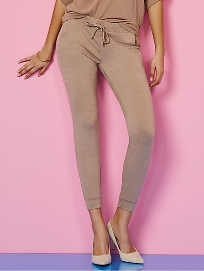 Jogger Pant - Sweet Pea - New York & Company