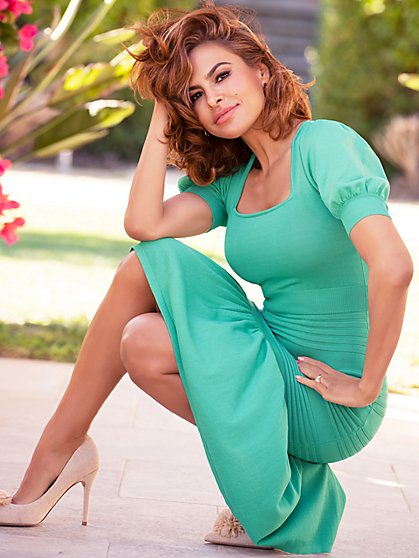 La Donna Dress - Eva Mendes Collection - New York & Company