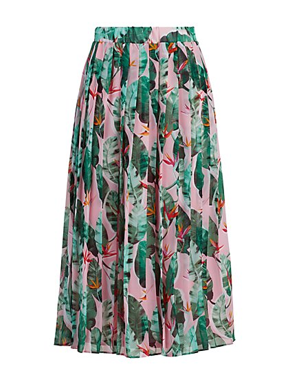 La Lindy Skirt - Eva Mendes Collection - New York & Company