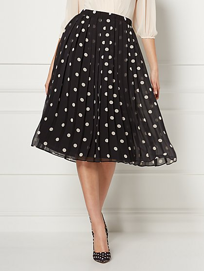Lindy Skirt - Eva Mendes Collection - New York & Company
