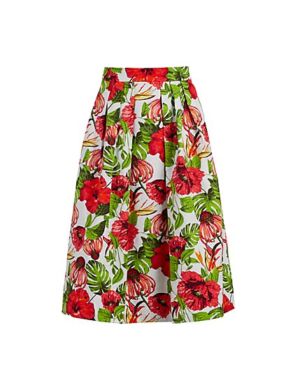 Maddie Skirt - Eva Mendes Collection - New York & Company