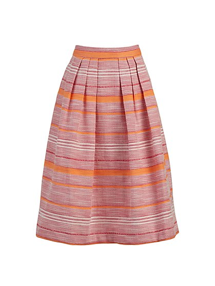 Maddie Skirt - Eva Mendes Fiesta Collection - New York & Company