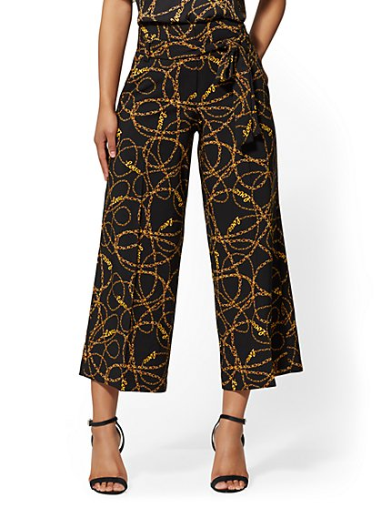 Crop Pants for Women | New York & Company