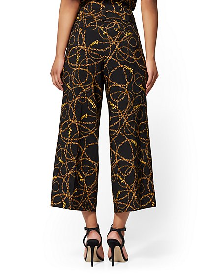 cb598331f7ec5 Crop Pants for Women | New York & Company