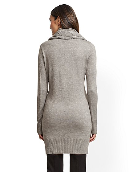 Sweater Dresses For Women New York Company