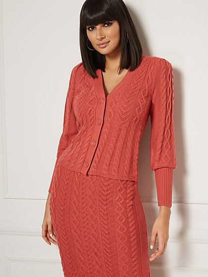 Mica Cardigan - Eva Mendes Collection - New York & Company