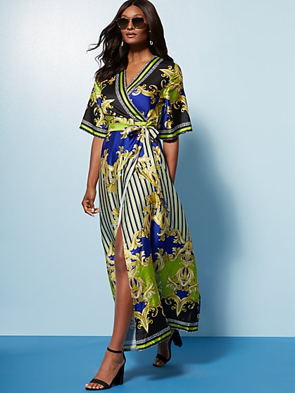 1da0e88d5 Maxi Dresses for Women | New York & Company