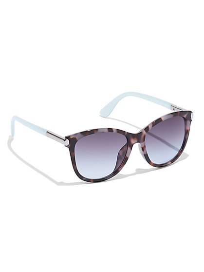 Modern Sunglasses - New York & Company