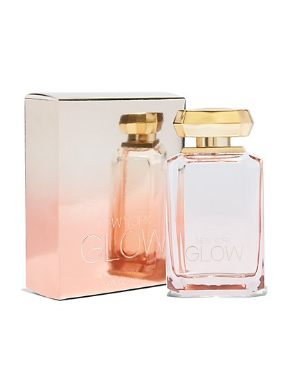 New York Glow Eau de Toilette - NY&C Beauty - New York & Company