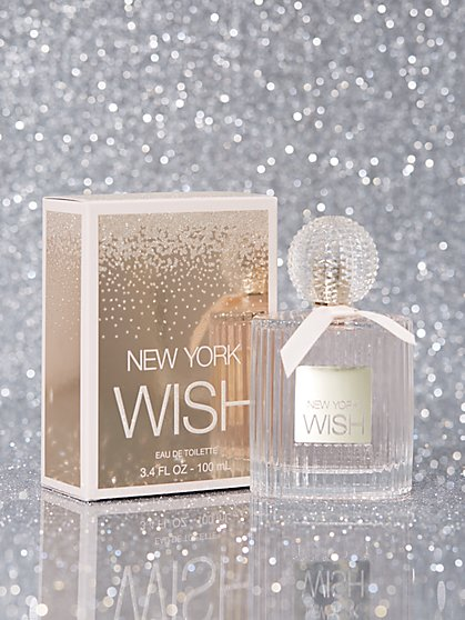 New York Wish Eau de Toilette - NY&C Beauty - New York & Company