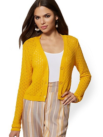 d5327e78090 Sweaters for Women | New York & Company