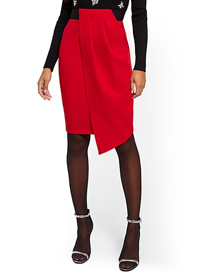 Pencil Skirt - New York & Company