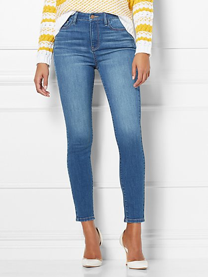 Petite Karyn Jeans - Eva Mendes Collection - New York & Company