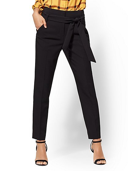 Petite Madie Pant - 7th Avenue - New York & Company