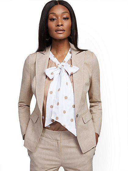 Petite Sutton Jacket - 7th Avenue - New York & Company