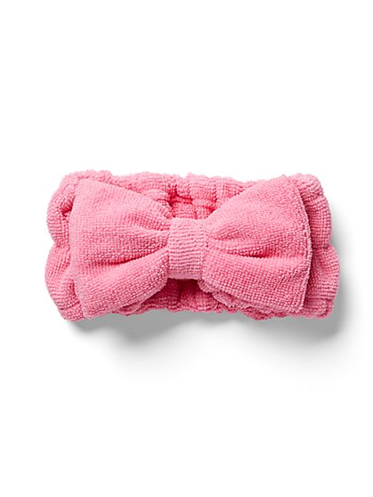 Pink Spa Headband - New York & Company