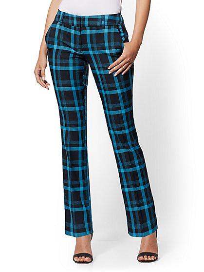 83fd12f3ba5 Straight Leg Pants for Women | NY&C