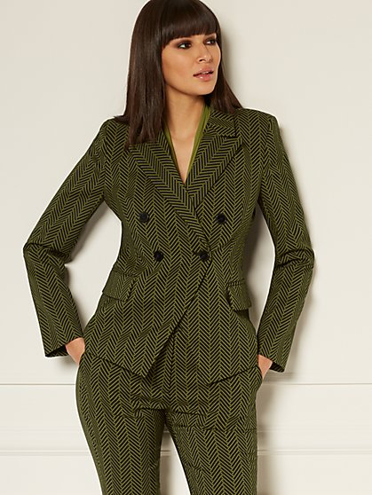 Reilly Blazer - Eva Mendes Collection - New York & Company