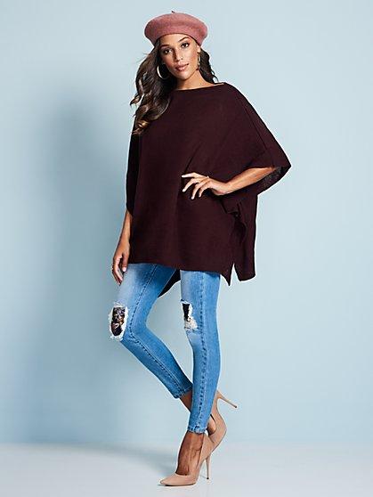 Womens Ponchos Cover Ups Wraps Shawls Nyc