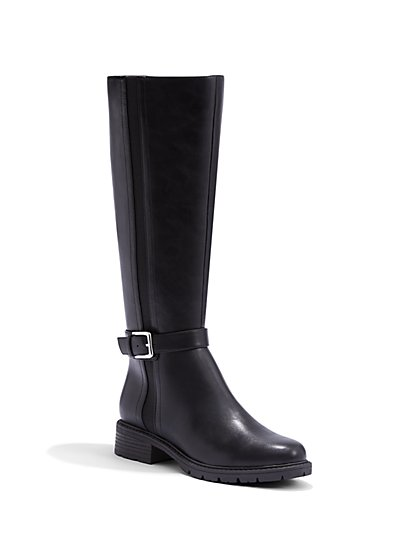 Riding Boot - New York & Company